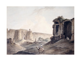 The Purana Qila  Delhi