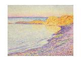 Petit Plage  Saint Tropez  1897