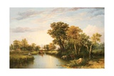 The Thames Valley  1823
