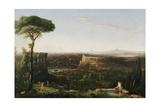 Italian Scene Composition  1833