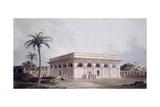 The Chaunsath Khamba Nizamuddin  Delhi