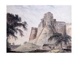 View of the Fort  Jaunpur  Uttar Pradesh