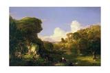 Italian Landscape  1839