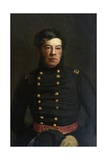 Portrait of General George Cadwalader  1878