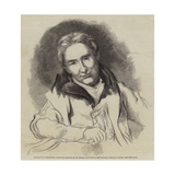 Portrait of Wilberforce