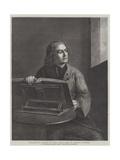 Gainsborough's Portrait of Orpin