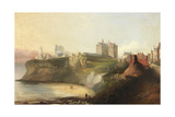 Percy Bay  Tynemouth