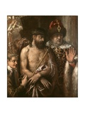 Christ Shown to the People (Ecce Homo) C1570-76