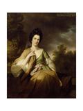 Mrs Drewry Ottley  1768