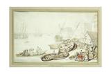 Greenwich Hospital  1822