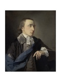 William  Later Dr Vyse  1762