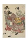 Entertainers of Tachibana-Cho  1782
