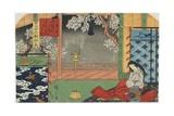 Onono Komachi  1843-1847
