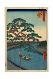 Onagigawa Gohonmatsu