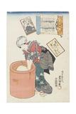 No 20 Prince Motoyoshi  1843-1847