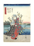 Ide in Yamashiro Province  1843-1847