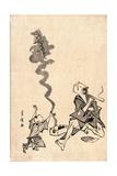 Tobae Mitate Ryugen Sennin