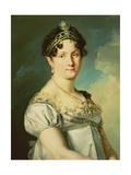 The Duchess of San Carlos