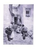 Cornish Fisher Folk