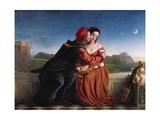 Francesca Da Rimini  Exh 1837