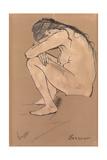 Sorrow  1882
