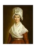 Sarah Mcclean Bolton  1796