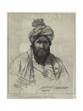 Sirdar Abdul Khalik Khan  Chief of Bezoot
