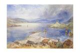 Kyleakin  Skye  1866