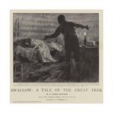 Swallow  a Tale of the Great Trek