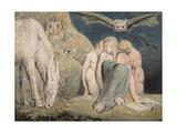 The Night of Enitharmon's Joy  C1795