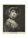 Margaret Woffington