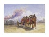 Elephant Battery  1864