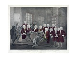 Bambridge on Trial for Murder by a Committee of the House of Commons  1803