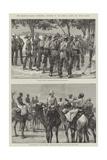 The Khartoum Relief Expedition