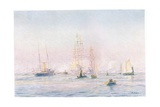 Portsmouth Harbour 1912  1915