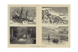 The Eira Arctic Expedition