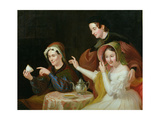 Dregs in the Cup  1838
