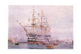 Trafalgar Anniversary  1915