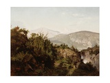 In the Adirondack Mountains  1857