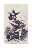 Civil War  Life in Camp  1864