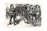 Falstaff Hancock His Ragged Regiment Falstaff If I Be Not Ashamed My Soldiers
