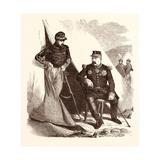 General Bosquet Pierre Francois Joseph Bosquet