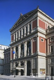 Musikverein (Viennese Music Association)