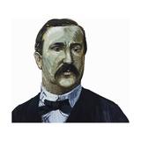Portrait of Aleksandr Porfiryevich Borodin (St Petersburg