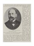 Sir Ernest Cassel