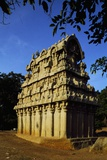 Ratha Dedicated to Ganesh