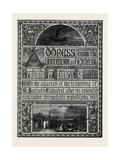 The Paris International Exhibition of 1867