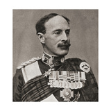 General Sir Ian Standish Monteith Hamilton  from 'The Illustrated War News'  1915
