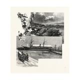 Nova Scotia  in the Annapolis Valley  Canada  Nineteenth Century