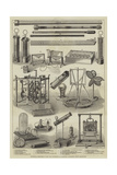 Historical Treasures in the Loan Collection of Scientific Apparatus  South Kensington